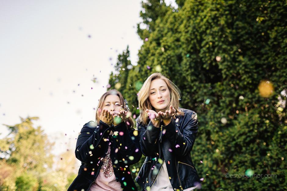 S ance photo entre soeurs photographe lifestyle paris for Estelle chhor