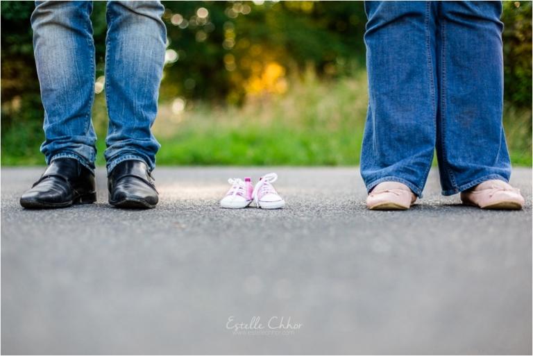 séance photo de grossesse 78