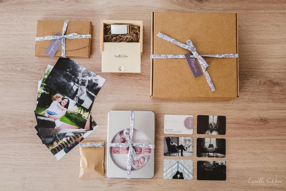estelle chhor photographe mariage enfants famille yvelines packagings estelle chhor. Black Bedroom Furniture Sets. Home Design Ideas
