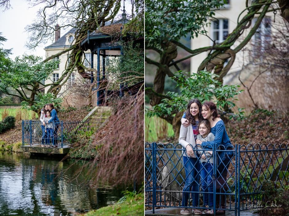 S ance photo adolescente photographe famille paris for Parc enfant yvelines