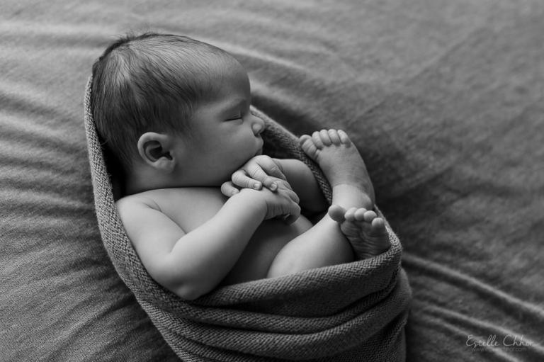 photographe nouveau-né rambouillet 78
