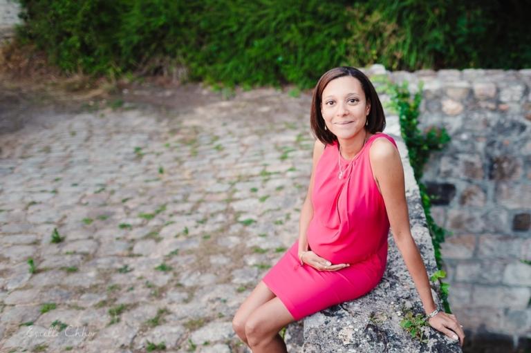 Photographe sp cialiste grossesse yvelines s ance photo for Estelle chhor