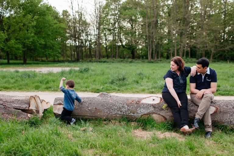 S ance photo famille en ext rieur photographe enfants for Sortie en famille dans les yvelines