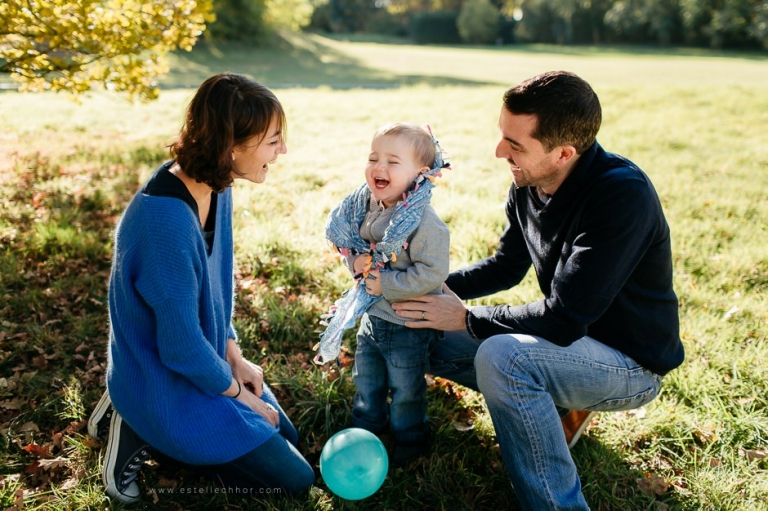 Photos de famille en automne photographe versailles for Sortie en famille yvelines