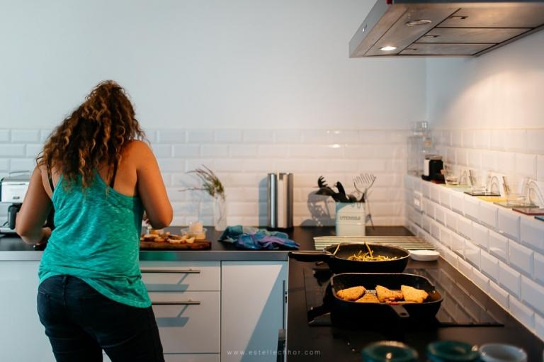 Photographe reportage famille paris photo du quotidien for Estelle chhor