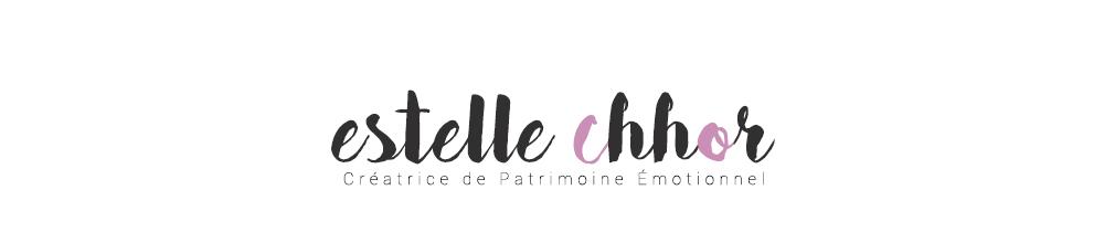 Estelle Chhor Photographe Yvelines logo