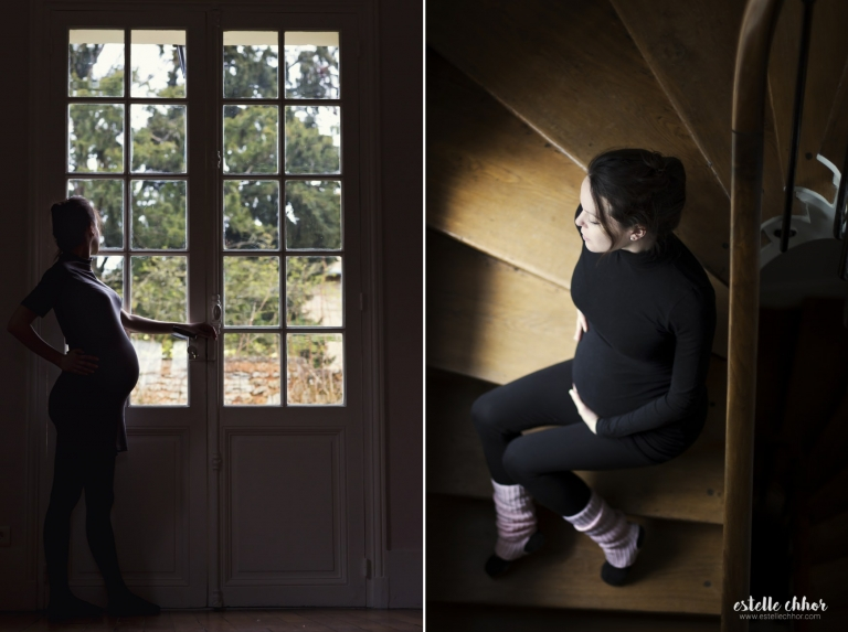 photographe grossesse versailles
