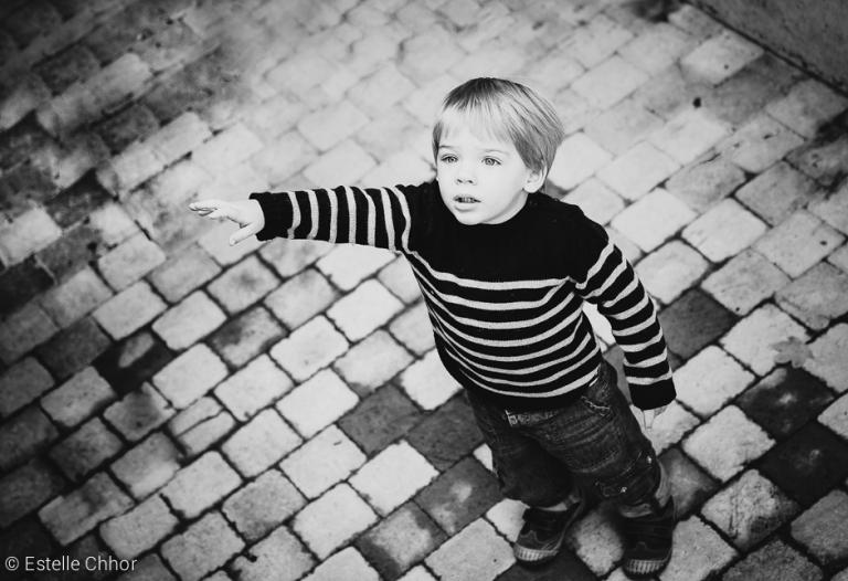photographe portrait enfant 92
