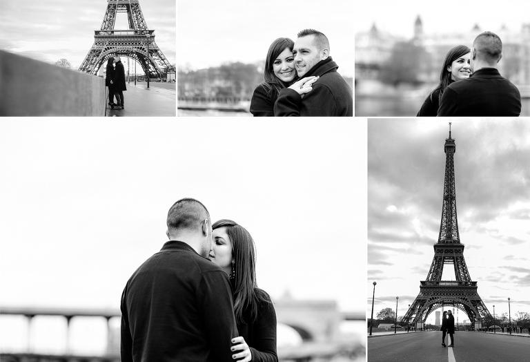 shooting photo couple en extérieur