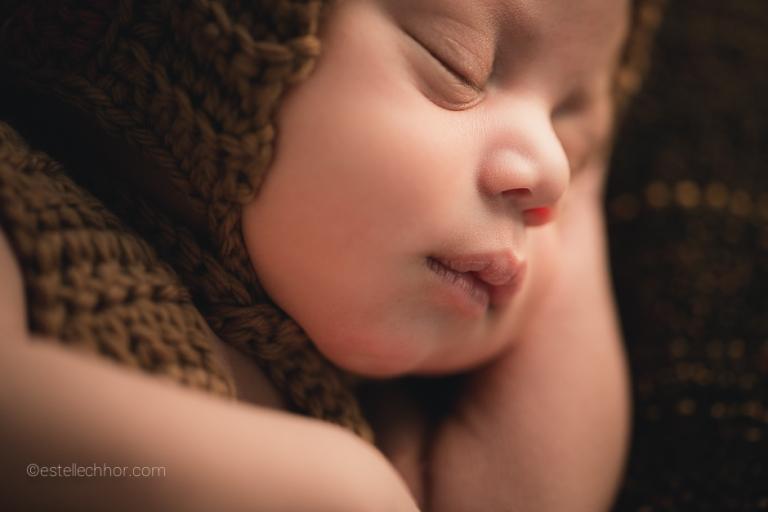 photographe bébé lunel