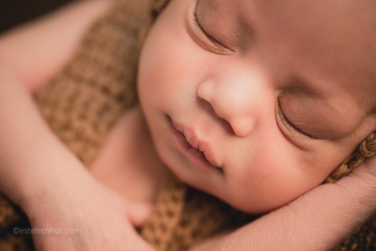 photographe bébé saint-Matthieu-de-tréviers