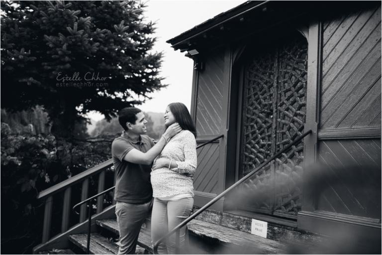 photographe grossesse yvelines