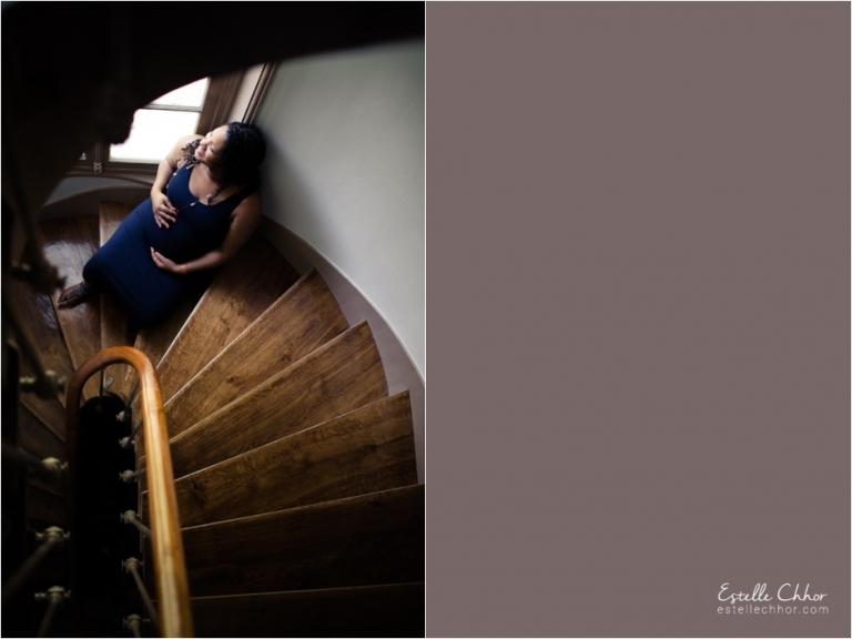 photographe grossesse 75