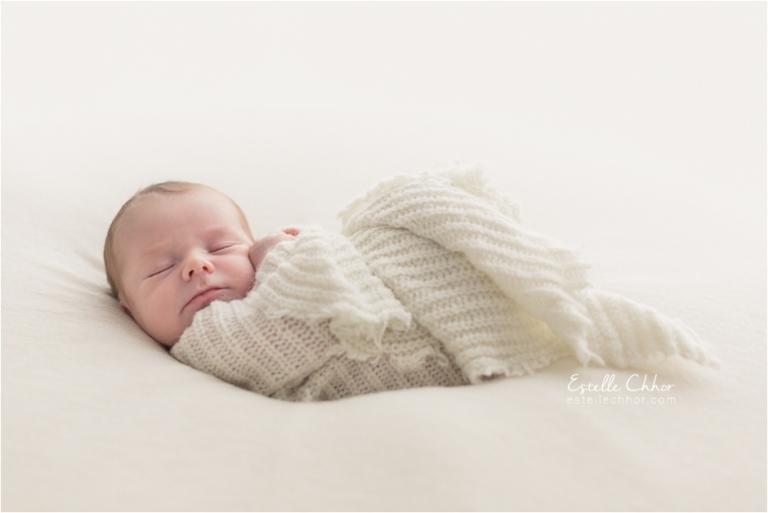 photographe bébé domicile 78
