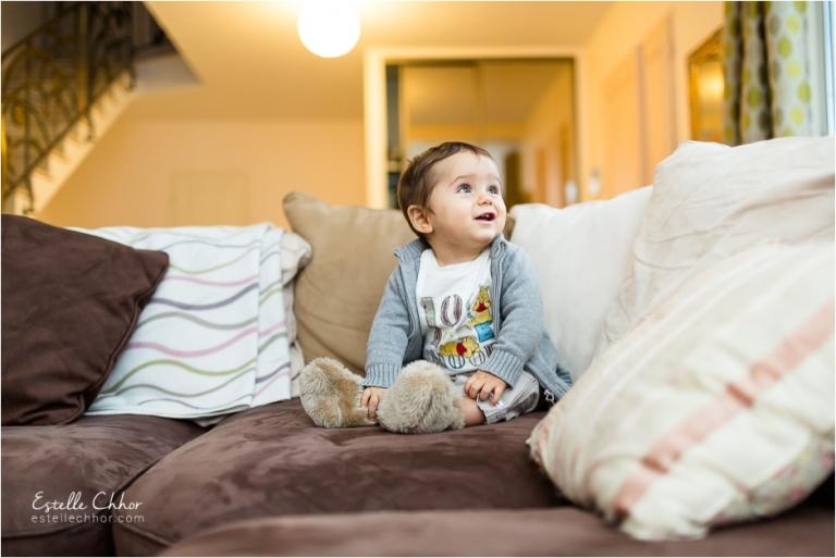 photographe bébé à domicile 78