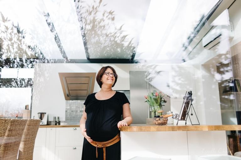photographe femme enceinte rambouillet 78