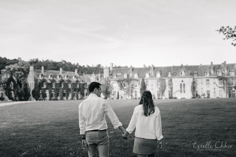 mariage yvelines-photographe - julie+Florent-1 22