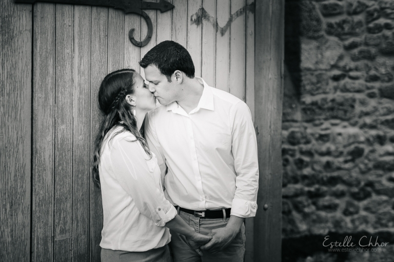 séance photo couple avant mariage