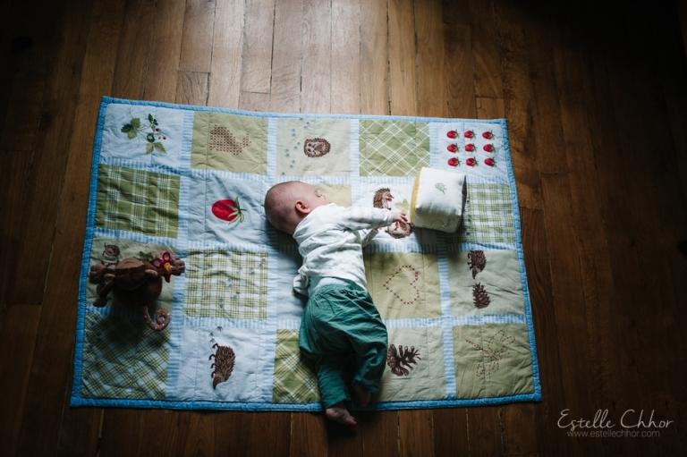 S ance photo famille domicile photographe b b paris - Bebe 9 montpellier ...
