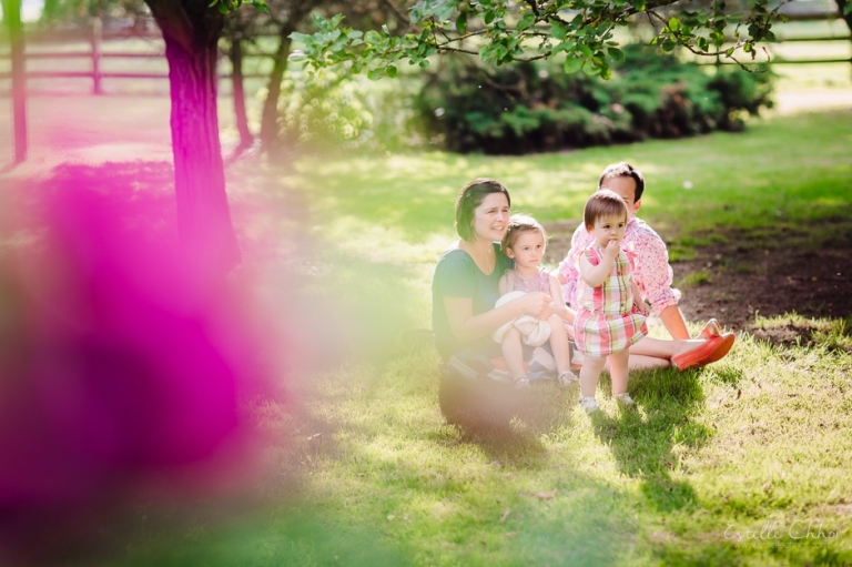 photographe bébé famille yvelines