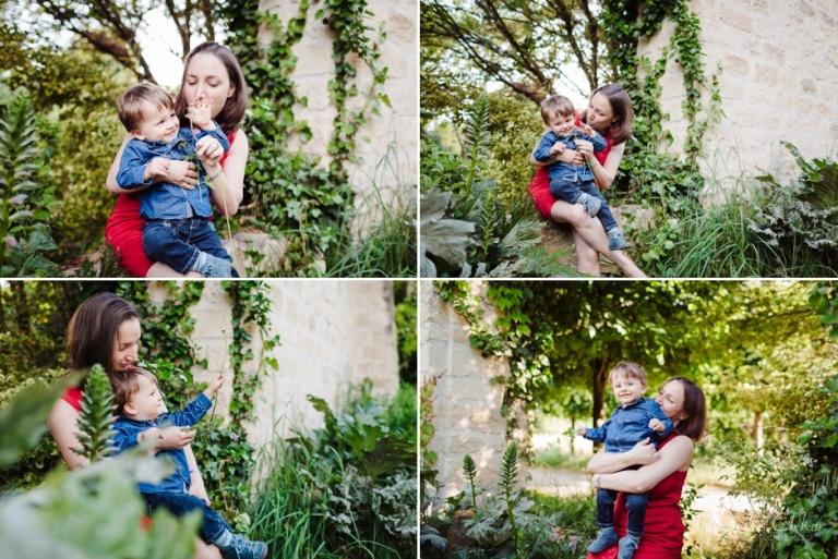 photographe enfant Issy les moulineaux 92
