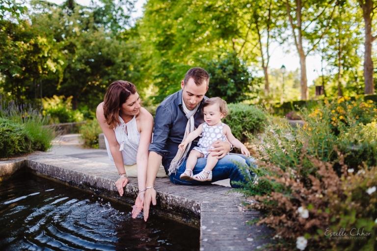 photographe bébé famille Rueil malmaisons 92