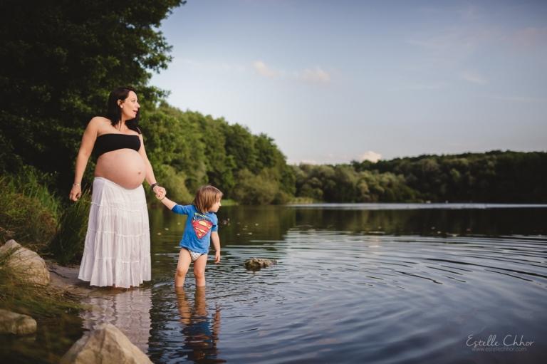 photographe grossesse paris Yvelines