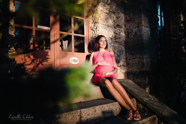 photographe spécialiste grossesse paris yvelines