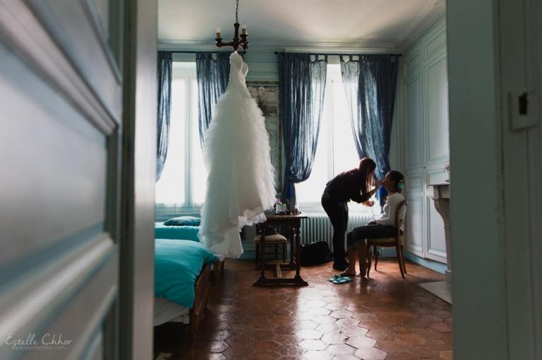 Mariage Moulin Saint Agnes Landelles 28-
