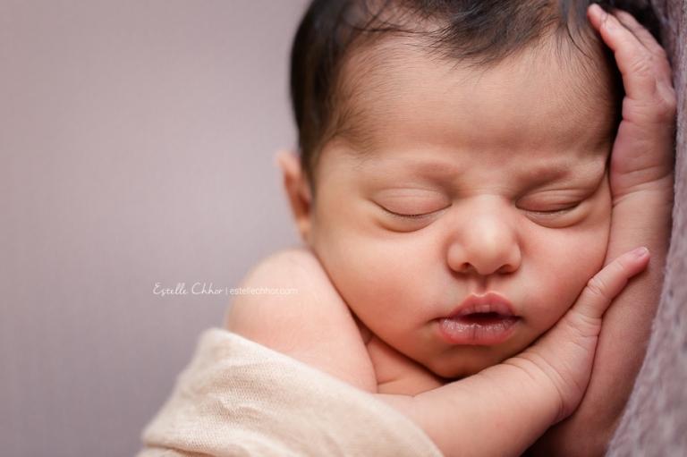 photographe nouveau-né yvelines 78