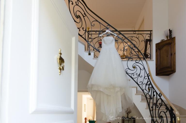 photos mariage chateau de breteuil