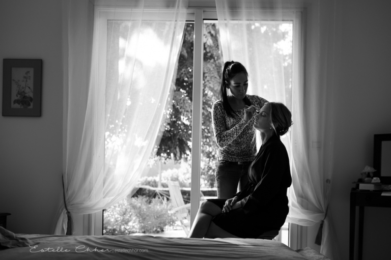 photographe mariage chevreuse Yvelines