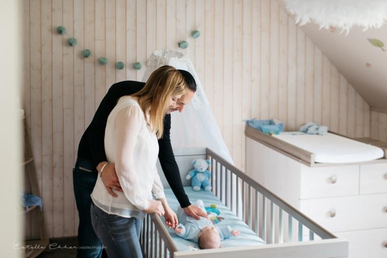 photographe bébé yvelines