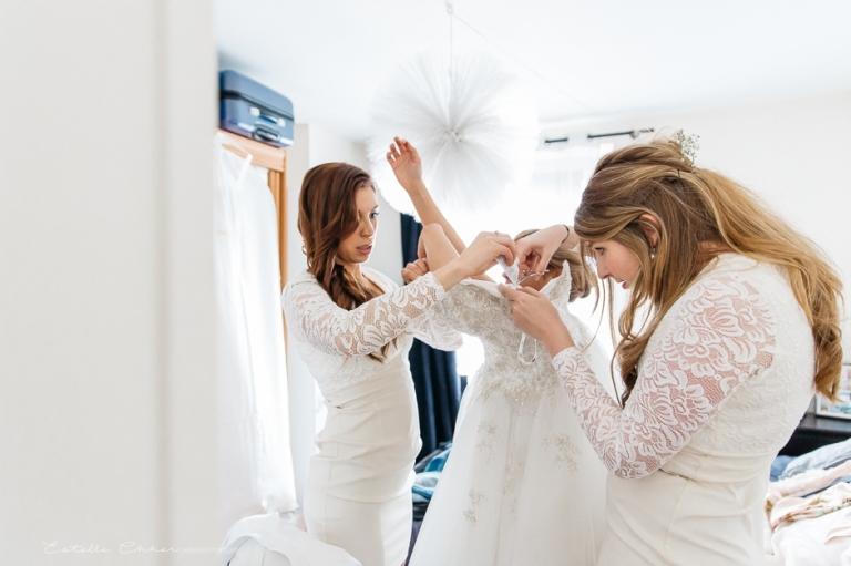 photograohe mariage neuilly sur seine