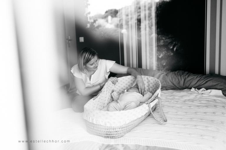 photos bébé domicile yvelines