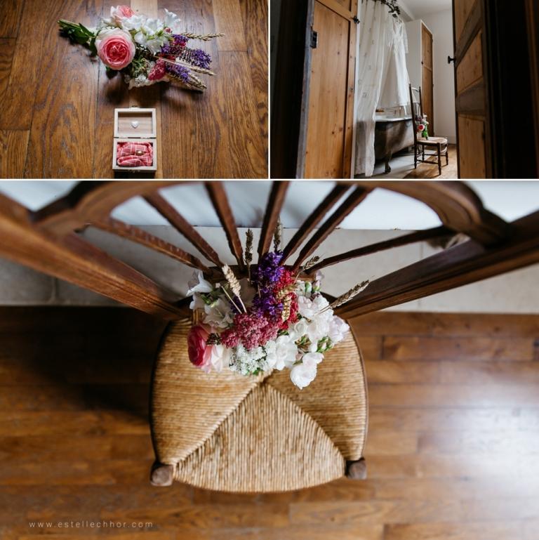 chateau de barbirey mariage