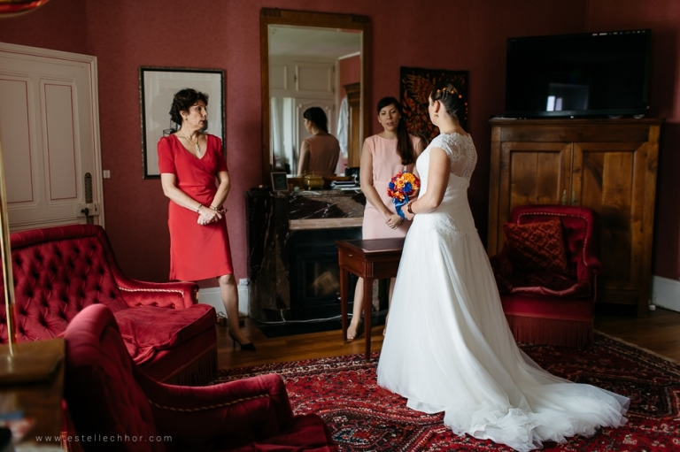 photographe mariage houdan 78