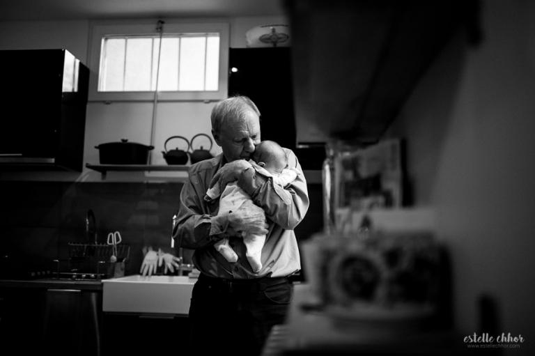 photographe spécialiste bébé