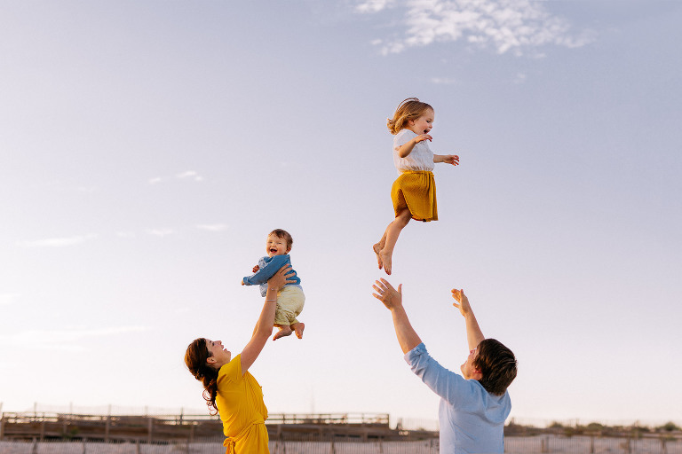 photographe Montpellier famille