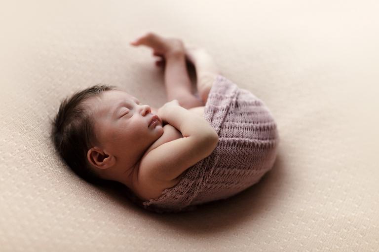 photographe nouveau-né yvelines