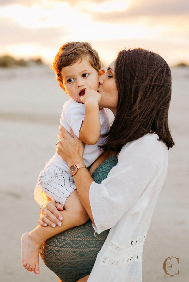 photographe famille grossesse herault
