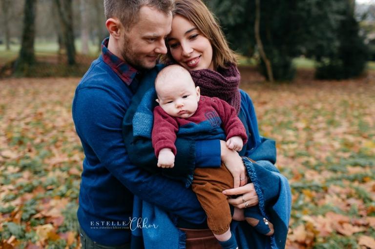 Photos de famille paris s ance color e estelle chhor for Estelle chhor