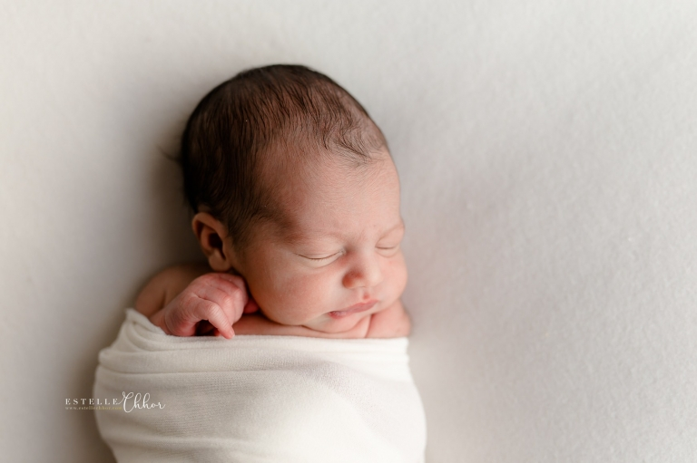 photographe nouveau-né versailles