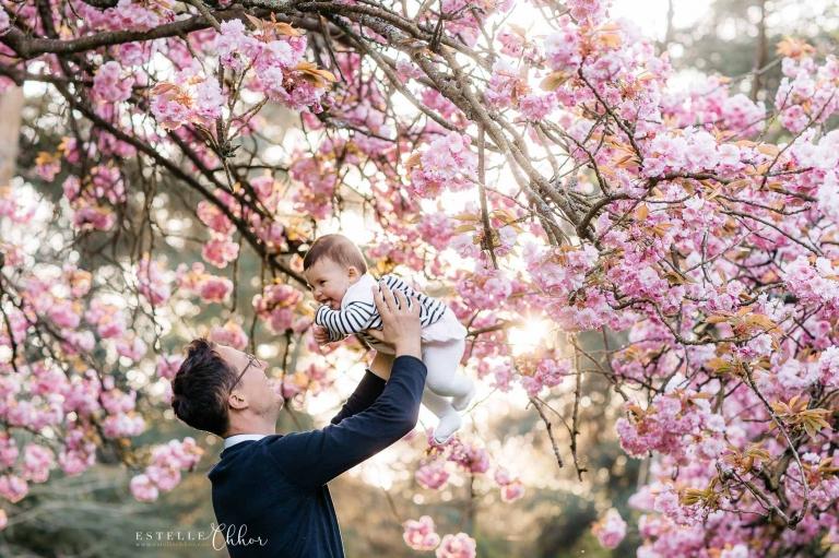 photographe bébé hauts-de-seine