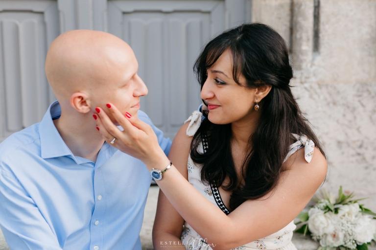mariage abbaye des vaux de cernay