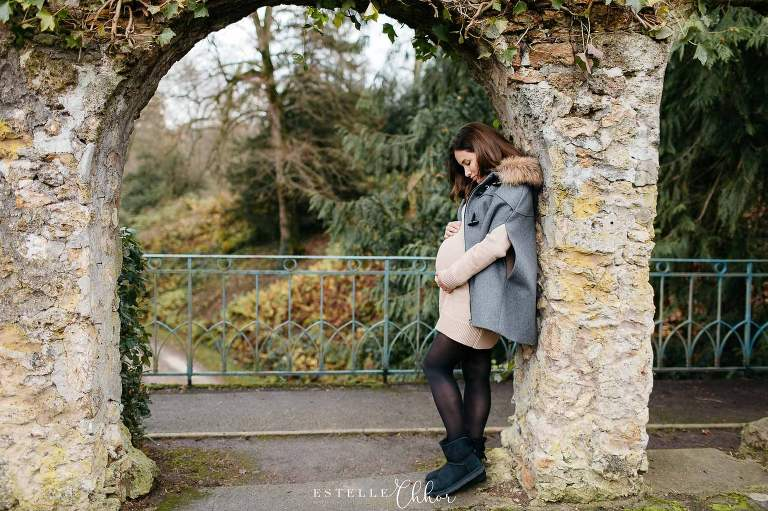 photographe spécialiste femme enceinte paris