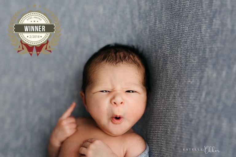 Meilleur photographe b b maternit gagnante concours for Estelle chhor