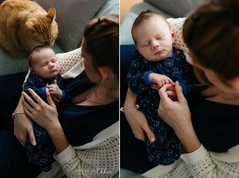 photographe nouveau-né montpellier