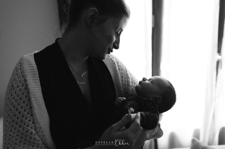 photographe nouveau-né Saint-Gély-du-Fesc