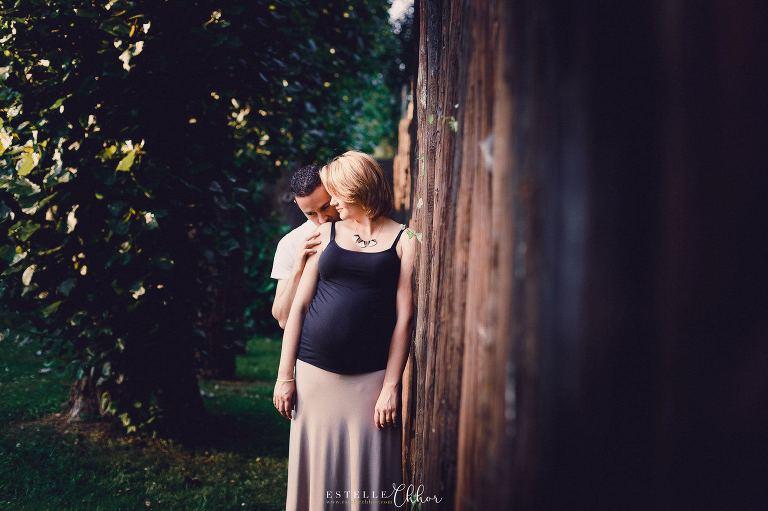 photo grossesse famille montpellier